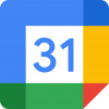 Calendario Google Workspace